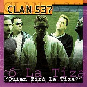 Image for 'Quién Tiró La Tiza?'