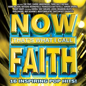 Image for 'NOW That's What I Call Faith'
