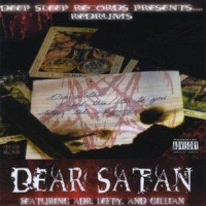 Immagine per 'Dear Satan'