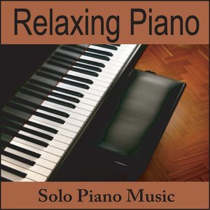 Image pour 'Relaxing Piano: Solo Piano Music'