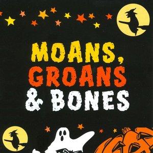 Image for 'Moans, Groans & Bones On Halloween'