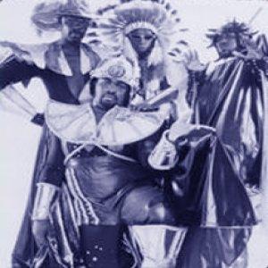 Imagen de 'Pupunanny (The Mixes)'
