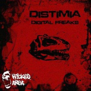 Image for 'Digital Freaks'
