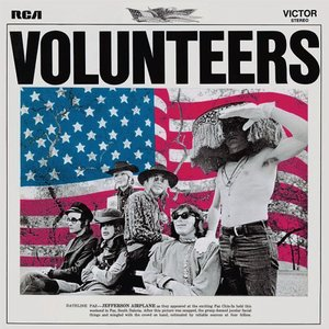 Image for 'Volunteers'