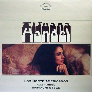 Image for 'Los Norte Americanos'