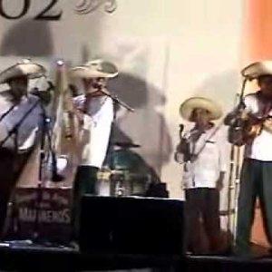 Imagen de 'Los Marineros de Apatzingán'