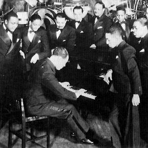 Image for 'Duke Ellington & His Cotton Club Orchestra'