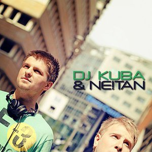 Image for 'DJ Kuba & Ne!tan'
