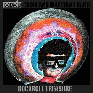 Bild för 'rockroll treasure'