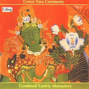 Image for 'Mandala offering to the Green tara'