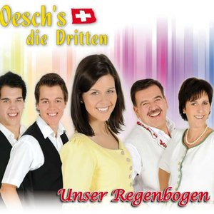 Image pour 'Unser Regenbogen'