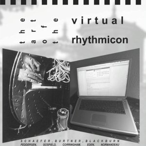 Image for 'The Art of the Virtual Rhythmicon'