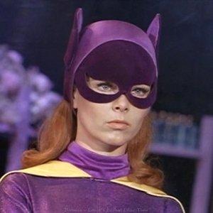 Bild för 'Batgirl'
