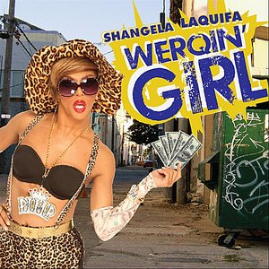 Image for 'Werqin' Girl (Professional)'