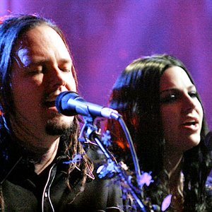 Image for 'KoRn feat. Amy Lee'