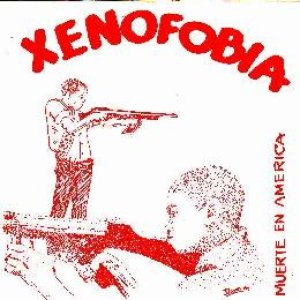 Image for 'Xenofobia'
