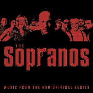 Bild för 'Sopranos'