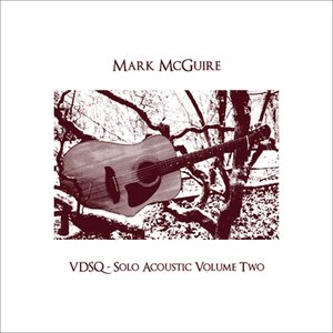 """VDSQ-Solo Acoustic Volume 2""的封面"