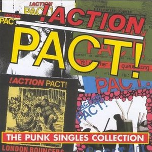 Image for 'The Punk Singles Collection'