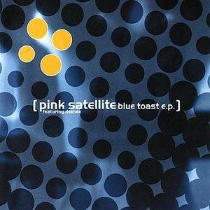 Imagem de 'Blue Toast (Pink Vocal Mix)'