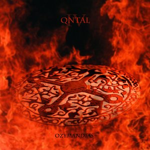 Image for 'Qntal IV: Ozymandias'