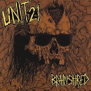 Image for 'BrainShred'