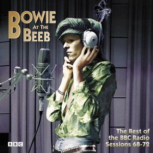 Bild för 'Bowie at the Beeb (disc 1)'