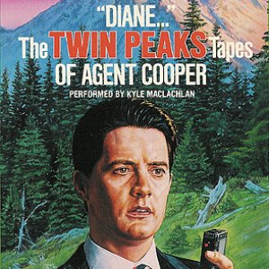Image for 'Diane... The Twin Peaks Tapes of Agent Cooper'