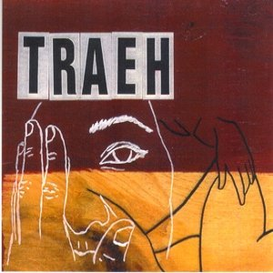 Bild för 'Traeh - EP'