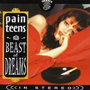 Image pour 'Beast of Dreams'
