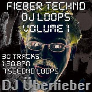Bild för 'Fieber Techno DJ Loops, Vol. 1'