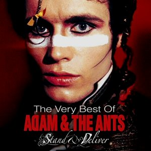 Image for 'The Very Best of Adam and the Ants'