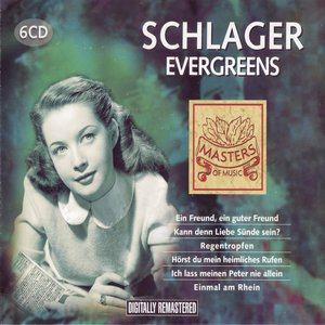 Image for 'Schlager Evergreens'