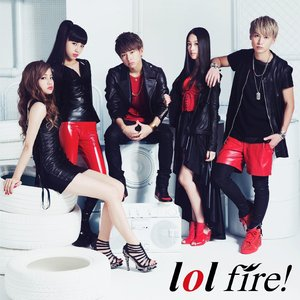 Image for 'fire!'