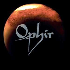 Image for 'Ophir'