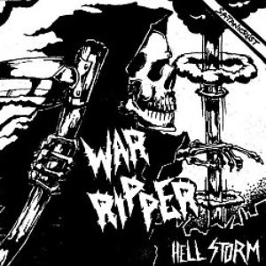 Image for 'Hell Storm'