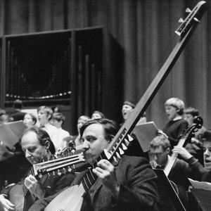 Image for 'Musica Reservata'