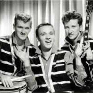 Image for 'Bill Allen & The Backbeats'