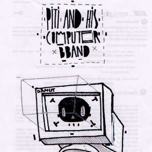 Imagen de 'Piti and his Computer Band Album'