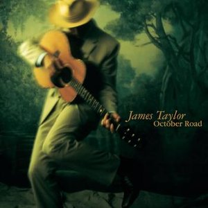 Image for 'October Road (Special Limited Edition Package)'