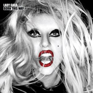 Image pour 'Born This Way (International Special Edition Version)'