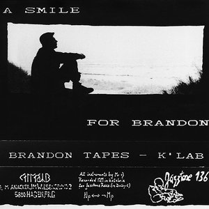 Image for 'A Smile For Brandon'