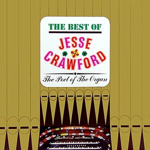 Image for 'The Best Of Jesse Crawford'