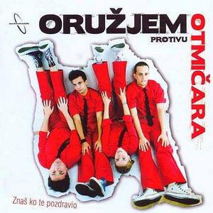 Image for 'Znaš ko te pozdravio'