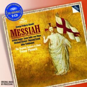 Image for 'Handel: Messiah'