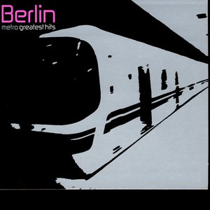 Image for 'Dancing In Berlin (Astralasia Mix)'