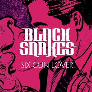 Image for 'Six Gun Lover'