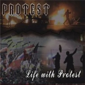 Image for 'Life with Protest'