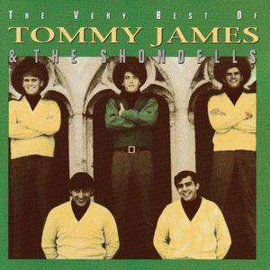 Image for 'The Very Best of Tommy James & the Shondells'