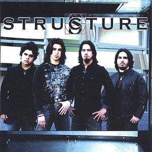 Image for 'Structure'